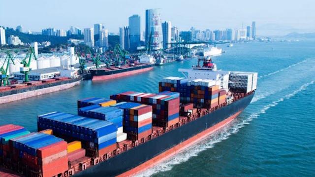 Bạn cần chú ý tới giấy tờ khi Vận chuyển hàng đi Mỹ bằng đường biển