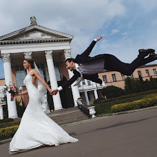 Wedding photographer Evgeniy Masalkov (Masal). Photo of 23.08.2017