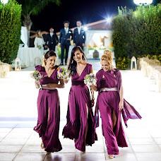 Wedding photographer Francesco Montefusco (FrancescoMontef). Photo of 05.02.2018