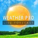 Weather Pro Live Forecast icon