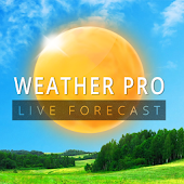 Weather Pro Live Forecast