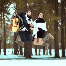 Wedding photographer Evgeniy Frolov (evgenyfrolov). Photo of 04.02.2015