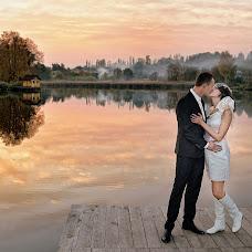 Wedding photographer Yuriy Amelin (yamel). Photo of 25.04.2013