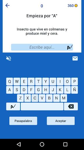 Alphabetical 2 6.0 screenshots 5