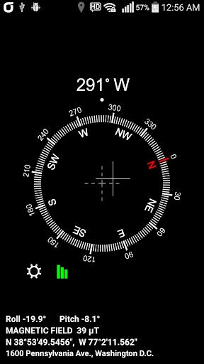 玩免費工具APP|下載コンパス(Accurate LED Compass) app不用錢|硬是要APP