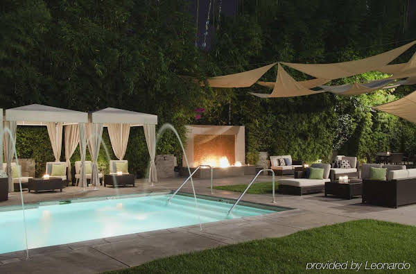 DoubleTree by Hilton Monrovia - Pasadena Area