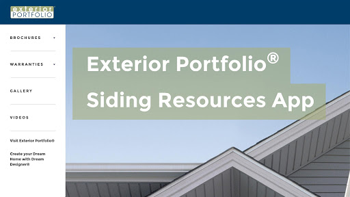 Exterior Portfolio Resources