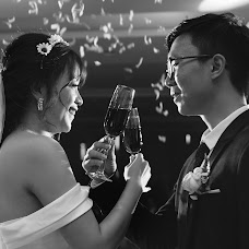 Wedding photographer Tabi Lee (BinhLe). Photo of 04.02.2018