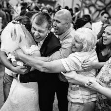 Wedding photographer Pavel Kalyuzhnyy (kalyujny). Photo of 06.01.2018