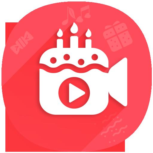 Happy Birthday Video Maker - Apps on Google Play