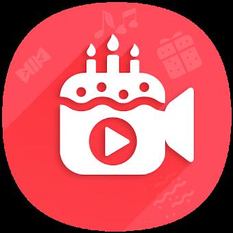 Happy Birthday Video Maker