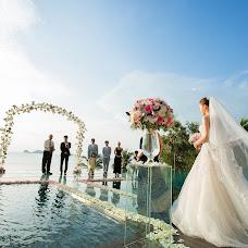 Wedding photographer Dimas Frolov (DimasCooleR). Photo of 21.09.2018