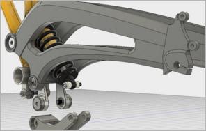 Autodesk Fusion 360 Твердотельное моделирование