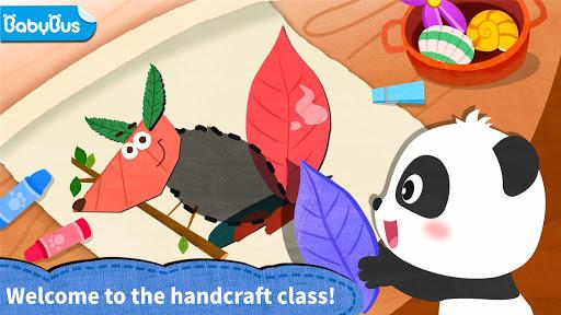 Baby Panda's creative collage design 8.43.00.10 screenshots 1