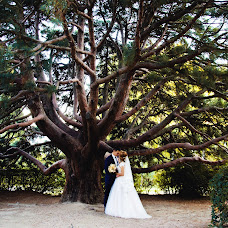 Wedding photographer Sofya Denisyuk (ChiliStudio). Photo of 13.02.2018
