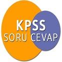 Kpss Soru Cevap - 2022 icon