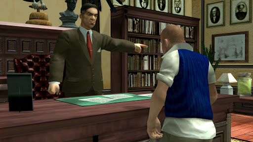 Screenshot for Bully: Anniversary Edition in United States Play Store
