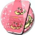 Cute Cat Keyboard Theme icon