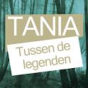 Tania tussen de legenden