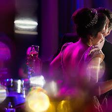 Wedding photographer Peter Richtarech (PeterRichtarech). Photo of 17.02.2017