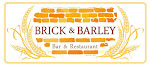 Logo for Brick & Barley Bar & Restaurant