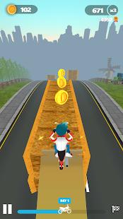 Moto Max Screenshot