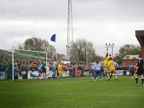 Photo: 11/11/06 v Chester Cty (FAC1) 1-4 - contributed by Leon Gladwell