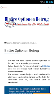 BinaereOptionenBetrug- screenshot thumbnail