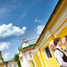 Wedding photographer Sergey Shaltyka (Gigabo). Photo of 21.04.2016