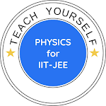 Teach Yourself Physics for IIT-JEE 1.0.1