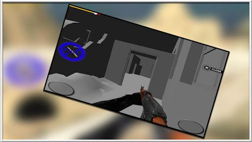 Zombie Shooting 3D