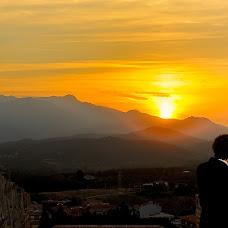 Wedding photographer Pere Hierro (perehierro). Photo of 05.06.2015