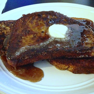 Crispy, Sweet French Toast You'll Never Forget