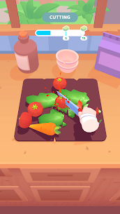 The Cook – 3D Cooking MOD APK [Unlimited Money + No Ads] 1