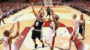 2007 NBA Finals, Game 4: San Antonio Spurs at Cleveland Cavaliers thumbnail