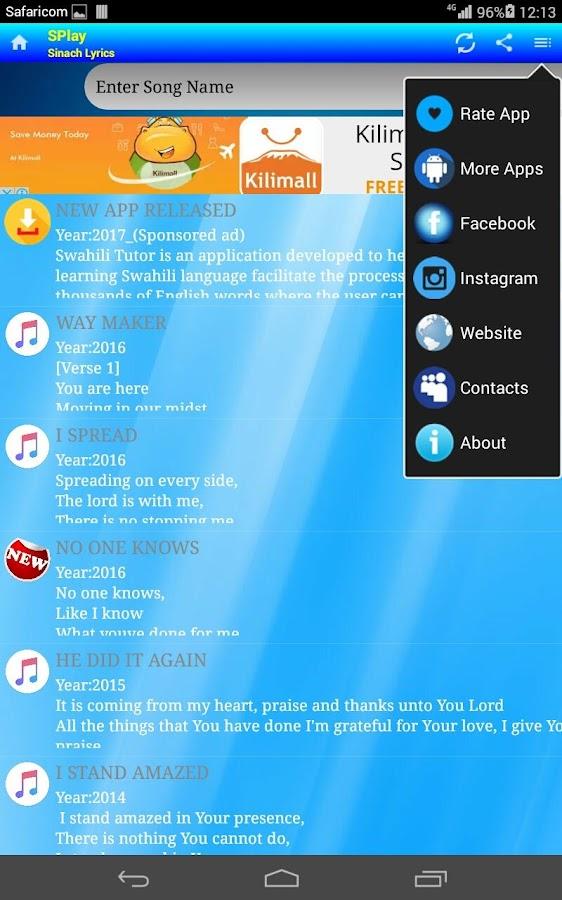 Lyric glad i got jesus down in my heart lyrics : SPlay - Sinach lyrics - Android Apps on Google Play