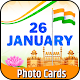 Download Happy Republic Day 2019- Wishes with Photo For PC Windows and Mac