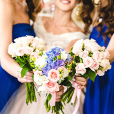 Wedding photographer Olga Khayceva (Khaitceva). Photo of 08.10.2015