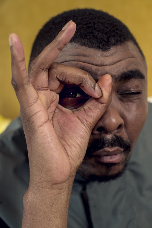 Loyiso Gola to star in first ever African Netflix comedy special.