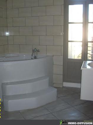 Vente appartement 7 pièces 194 m2