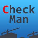 체크맨 - 간편 건설현장 체크리스트 icon