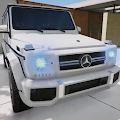 G65 AMG Drift Simulator: Car Games Racing 3D-City APK