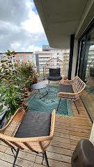 Appartement a louer colombes - 3 pièce(s) - 87 m2 - Surfyn