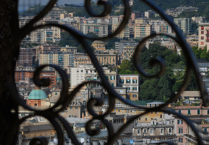 Genova per noi.... di Elisabetta Castellano