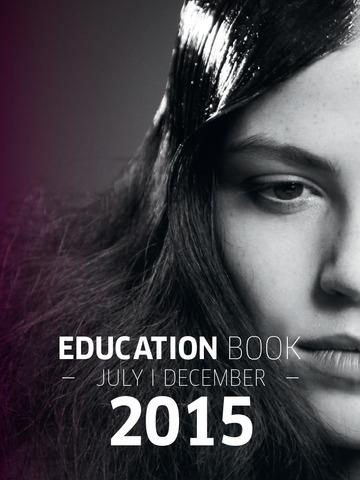 Wella Education 2015