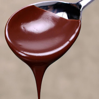 Bittersweet Chocolate Sauce Recipes