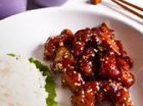 Addictive Sesame Chicken Recipe
