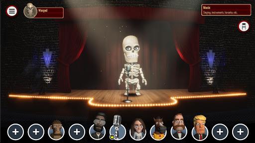 Comedy Night - Open Mic, Music, Poetry & Stories apktram screenshots 6