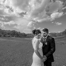 Wedding photographer Vito Trecarichi (trecarichi82). Photo of 07.04.2018