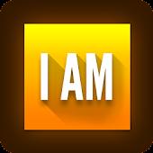 I Am Square - Shapes Uprise